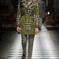 Stella Jean 14-15AW MENS COLLECTION at Pitti Uomo 85