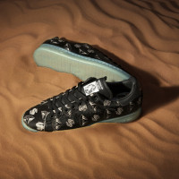 「adidas Originals = PHARRELL WILLIAMS」から「スタンスミス」の新作「Billionaire Boys Club Stan Smith」が登場