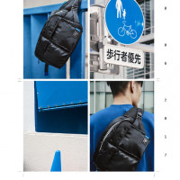 adidas Originals by PORTER Waist Bag(CI5716)(2万1,000円)