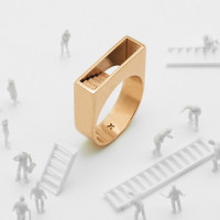 Stair Ring