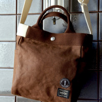 「2WAY TOTE BAG(S)」(1万5,000円)
