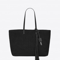 「MONOGRAMME SAINT LAURENT SHOPPING TOTE」(14万5,000円)