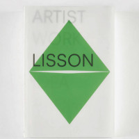 『ARTIST | WORK | LISSON』(DIGITAL EDITION by Carmen Herrera)