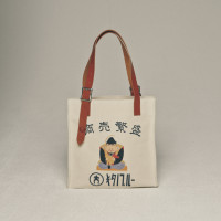 CANVAS TOTE BAG 2万2,000円