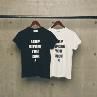 MESSAGE T-SHIRT 9,800円