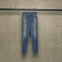 LADY'S HIGH WAIST SKINNY DENIM 2万6,800円