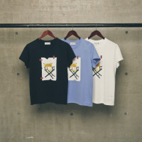 DIRECTOR CHAIR T-SHIRT 1万5,800円