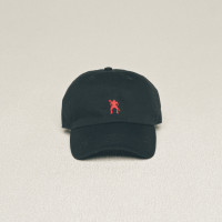 ONE POINT CAP 6,000円