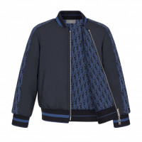 「DIOR OBLIQUE REVERSIBLE JACKET」(11万円〜16万円)