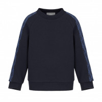 「DIOR OBLIQUE COTTON SWEATSHIRT」(4万5,000円〜5万4,000円)