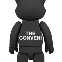 NY@BRICK THE CONVENI × fragmentdesign 400% 1万円