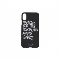 iPHONE CASE AVANTGARDE COVER X(1万円)