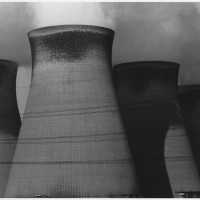 David Lynch, untitled (England 15: 31), (late 1980s - early 1990s) archival silver gelatin print, 11'' x 14''Ed. 11