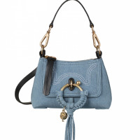 """joan"" mini hobo 3万2,000円"