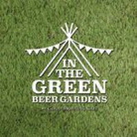 ルミネ池袋「IN THE GREEN 〜BEER GARDEN&BBQ〜」