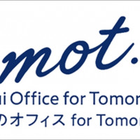 mot. 三井のオフィス for Tomorrow / Mitsui Office for Tomorrow