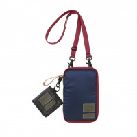 「HOLDING ZIP WALLET」(3万7,000円)