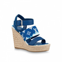 「STARBOARD WEDGE SANDAL」(10万4,000円)