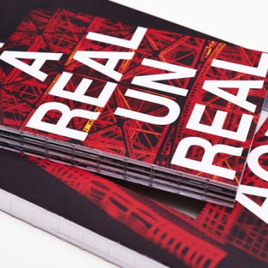 ANREALAGE BOOK『A REAL UN REAL AGE』(5,250円)