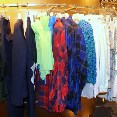 FACETASM 2013-14AW COLLECTION @ ISETAN