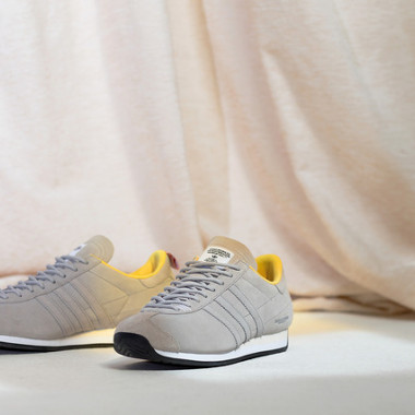 adidas Oringinals×BEDWIN & THE HEARTBREAKERSコレクション登場