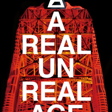 "ANREALAGE EXHIBITION ""A REAL UN REAL AGE"""