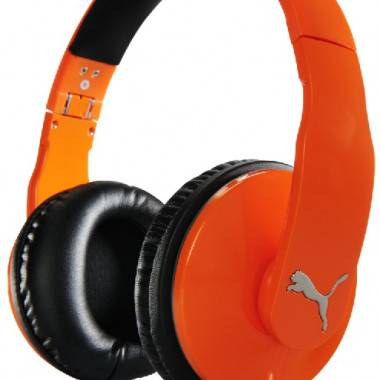 PUMA VORTICE OVER EAR+ MIC ORG