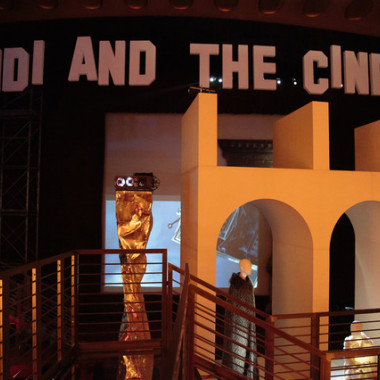 Making Dreams: FENDI and the Cinema展開催