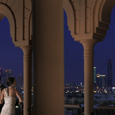 Four Seasons Resort Dubai at Jumeirah Beach イメージ