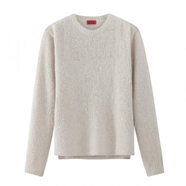 Airport sweater(4万5,000円)