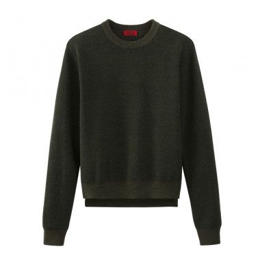 Army sweater(4万3,000円)