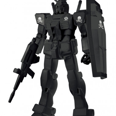STRICT-G 1/12 RX-78-2 GUNDAM MMJ Color ver.(55万円/送料別)