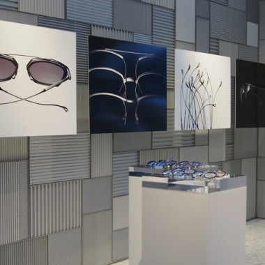 ISSEY MIYAKE EYES PROJECTが始動