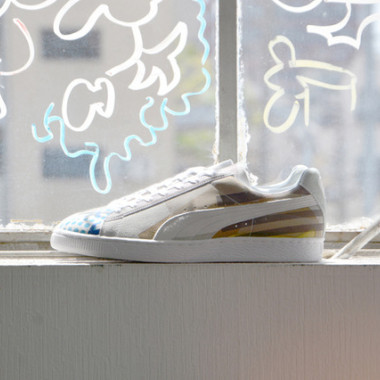 「PUMA Suede for SWP」から新作が登場