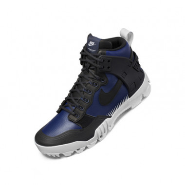 「THE NIKELAB × UNDERCOVER SFB JUNGLE DUNK」/ネイビー×黒(2万5,000円)
