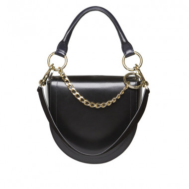 HORSESHOE COIN PURSE / Black(10万8,000円)