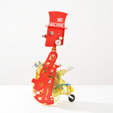 Mr.Machine(2万円)