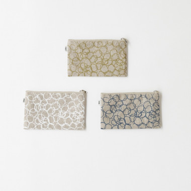 Everyday Pouch S (全3種)各 1,620円