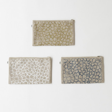 Everyday Pouch L(全3種)各 1,944円