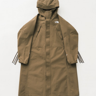 「GTX Coat」Coyote Brown(7万2,000円)