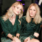 Rosei Huntington-Whiteley, Ellie Goulding
