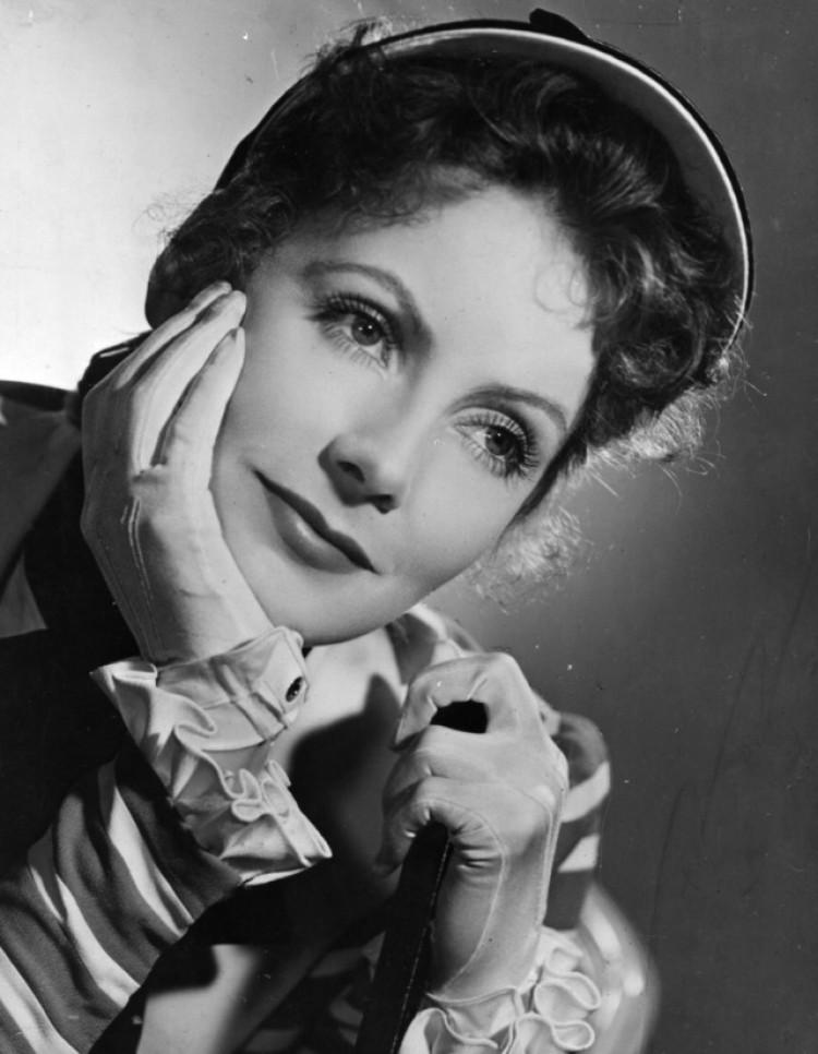 9月18日は女優グレタ・ガルボの誕生日です