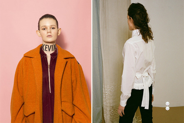 ジャパン・ファッション・ウィーク(JFW)期間中の3月17日から19日まで、オーストリア大使館商務部及び、ウィーンのセレクトショップ「SIGHT」主催の ファッション×
