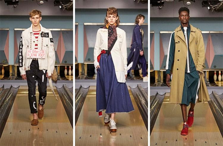 レス と は ジェンダー ジェンダーレスファッションとは?特徴やコーディネートについて。男女の枠組みを取り払おう。  