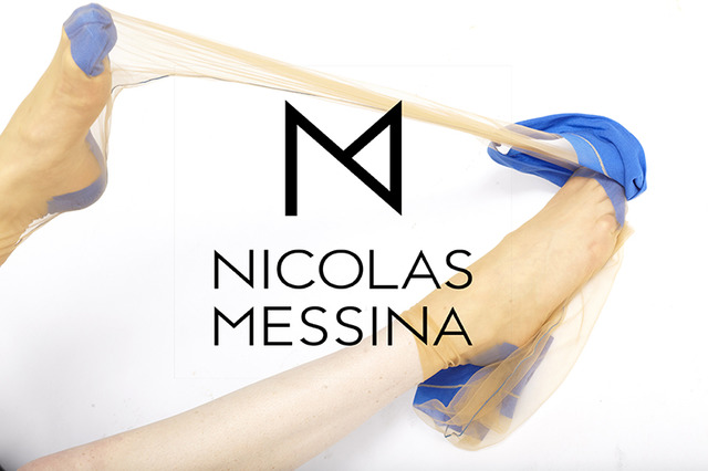 NICOLAS MESSINA