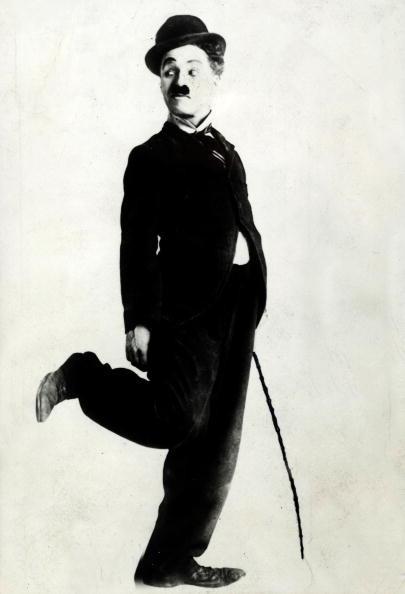 ファッショントレンドニュース | FASHION HEADLINE4月16日はチャールズ・チャップリンの誕生日です(2/3)