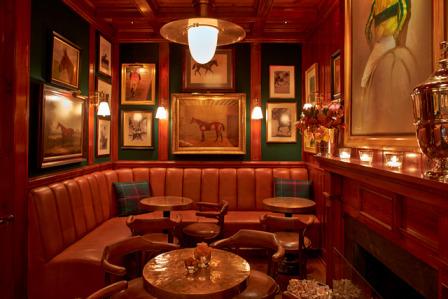 ラルフ・ローレンが愛したメニューとは?嗜好を再現した直営レストランがnyにオープン Photo 13 13