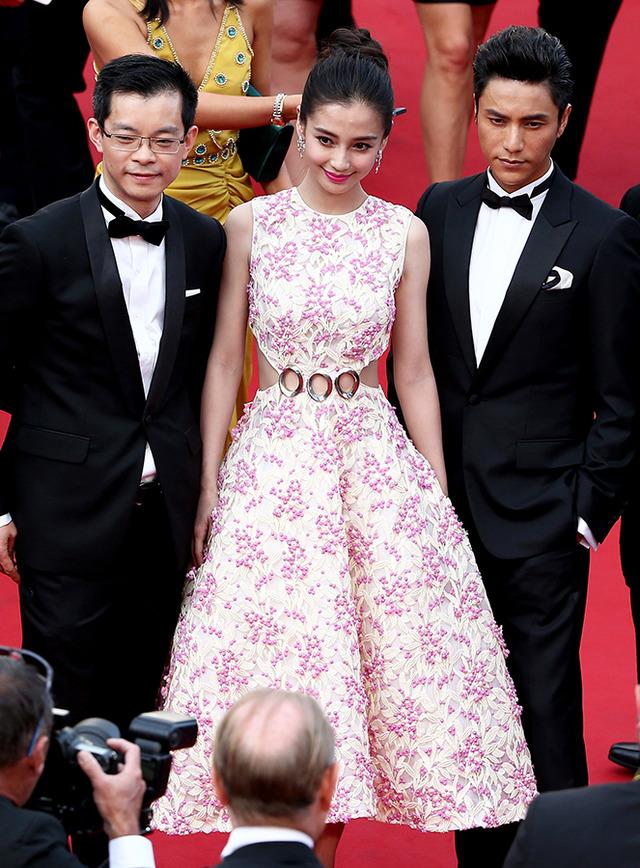 カンヌ国際映画祭】「Dior」「YS...