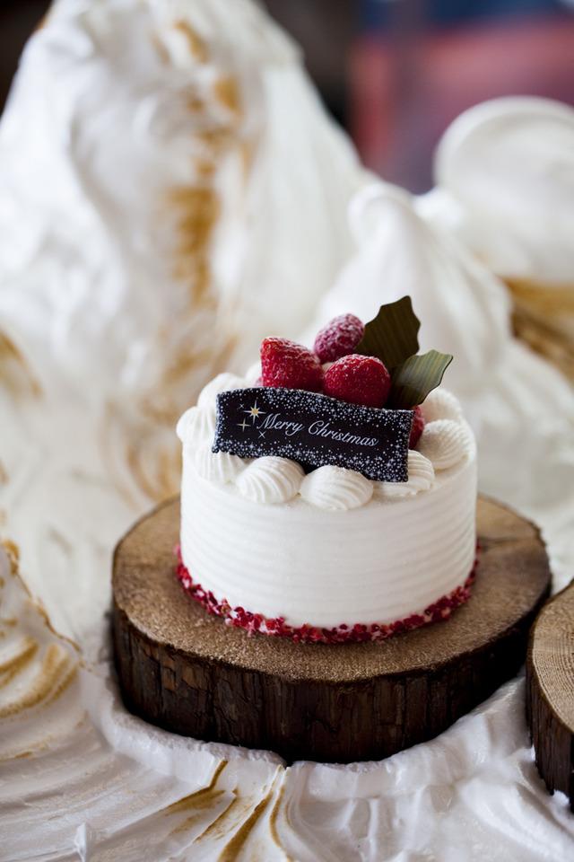12 センチ ケーキ