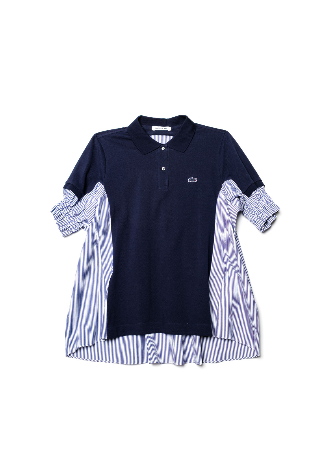 Short Sleeve polo ネイビー(4万2,000円)